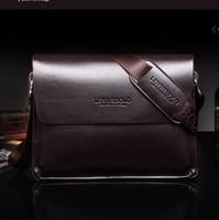 Free Shipping Genuine Leather Beautiful casual New 2014 Men messenger bag Genuine leather bags Bags for men BG07