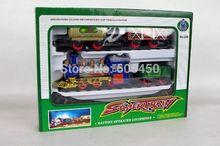 thomas plastic train price