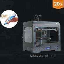 Createbot – Printer 3D Machine Metal