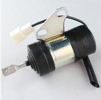 Top quality 16851-60014 Kubota Stop Solenoid,fuel shut off solenoid