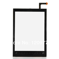 P New Replacement Touch Screen Digitizer Glass for HTC Touch2 Gen 2 T3333 B0166 W