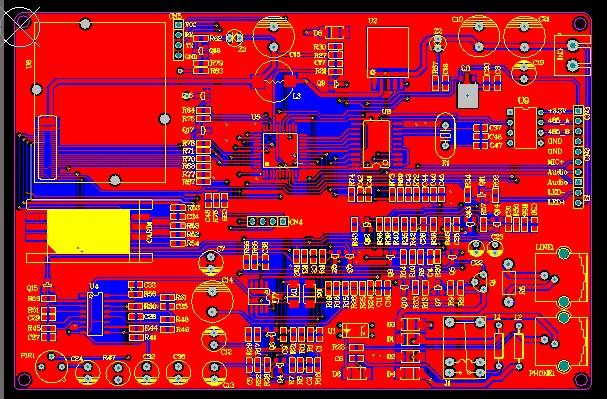 lm2576 rs485 sim карты