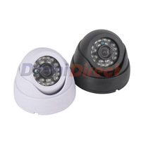 HD 720P ONVIF IP Network Camera 24 IR Led Night vision Security CCTV System Indoor 1.0 Megapixels Cmos Sensor mini Dome Camera
