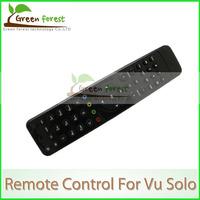 VU+SOLO Remote Control For  Vu solo remote control Satellite Receiver free shipping