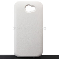 New White for HTC One X Portable External Backup Battery Charger Mobile Power Pack Charger ,free shipping+track