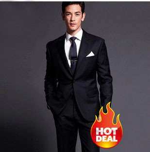 [해외]High quality 2014 New Formal Business Style Men Sui..