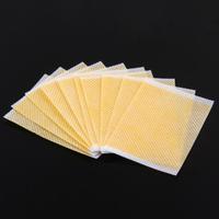 10 pcs 7 x 5cm(L x W)Slim Patch Sheet Lose weight Navel Paste Health Slimming Diet Detox Adhesive Free Shipping