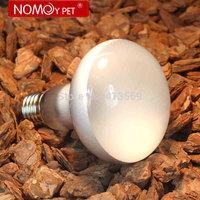UVB UVA Reptile Lamp HQI 100W Infrared Lamp for Reptile Lizards Birds Snakes Turtles Lighting