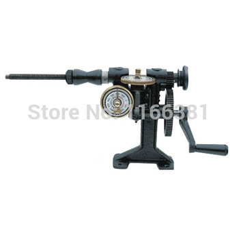 High quality New Manual Hand Coil Winding Machine Winder Two Speed NZ-4(China (Mainland))