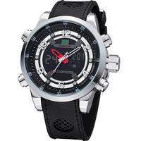 New 2014 Classic Men Sports Watches Analog 3ATM WEIDE Original JAPAN Movement Quartz Digital Military Watch Brand Men Business