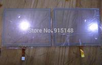 10pcs/Lots original New Touch Panel Digitizer Touch Screen for Intermec CN3 CN3E CK3 CK3A CK3B CK3C CN4 CN4E Free Shipping
