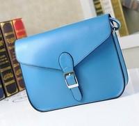 2014 women's handbag summer fashion messenger bag vintage bag small women's bags drop shipping 5122