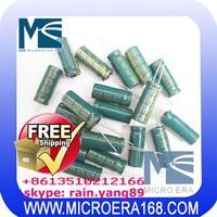 100pcs/lot mainboard capacitance 6.3V 3300UF for Sanyo electrolytic capacitor