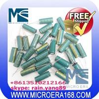 100pcs/lot Motherboard capacitance  1000uf/16 v  10*16mm