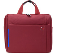 NEW2014 retro laptop bag shoulder bag 14 inch laptop bag free shipping business and leisure travelers