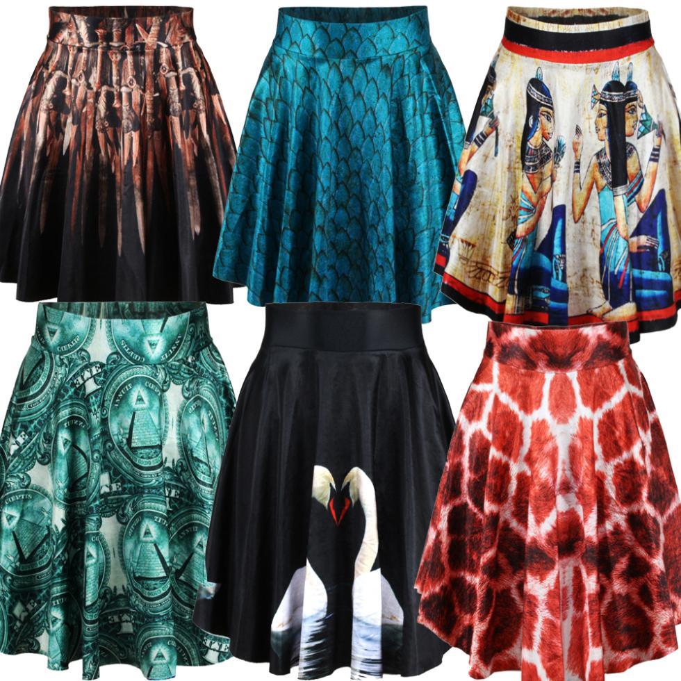 Женская юбка FASHIONPRINT Saia S m l XL женская юбка manu 2015 saia feminino xxs xs s m l xl xxl xxxl 4xl 5xl 6xl