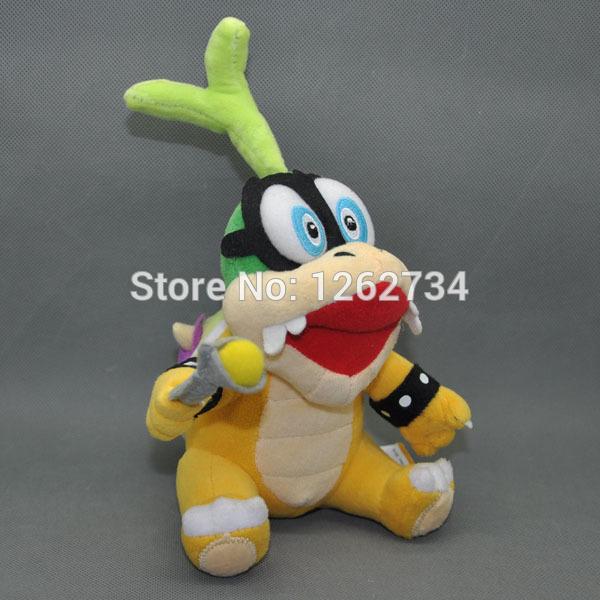 Плюшевая игрушка Mario EMS 50/bros 6 4001 плюшевая игрушка super mario bros ems 30 u neko 9 st003