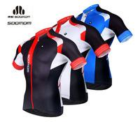 Free Shipping Hot 2014 New SOBIKE Men Summer Cycling Bicycle Riding Bike Short Jersey Jerseys Shirt Quick Dry Clothing  -Aron