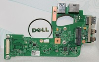 Free shipping for Dell Inspiron N5110/Vostro 3550 Audio Control Board DQ15 TI IO BOARD 10737-3 04WY5K