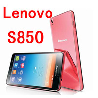 10 pcs/lot ,Top Quality HD clear screen protector for Lenovo S850  Free shipping