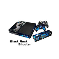 free shipping 2014 new vinyl skin sticker for xbox one console & controller