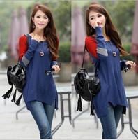 2014 The new fashion style sweater coat women's sweaters women's knitwear render sweater