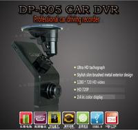 "Original HK OiTEZ NTK 96632 CAR DVR Camera 2.4 ""TFT LCD  With G-Sensor Full HD 30FPS Night Vision Video Recorder+send 8G TF CARD"