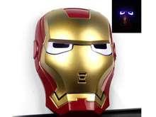 popular iron man mask
