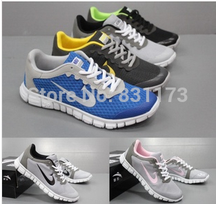 Top quality,Cheap men's women's fashion free run +2 running walking sports shoes sneakers trainers Size 37-47(China (Mainland))