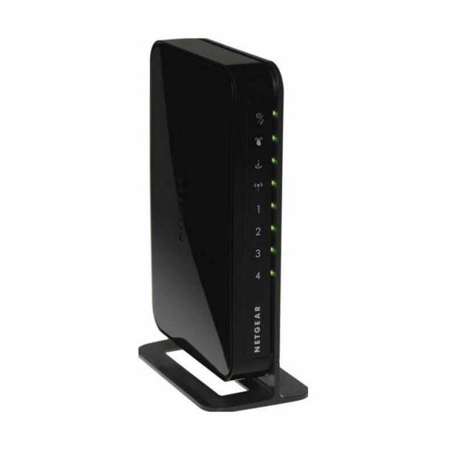 Netgear Netgear JWNR2000 vertical WIFI 300M Wireless Router(China (Mainland))