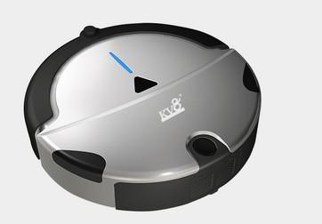 Wireless ROBOT vacuum cleaner(China (Mainland))