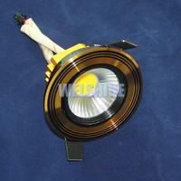 Super 10W LED COB Ceiling Light Cool White/Warm White LED Down Light
