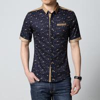 2014 new summer mens  T-shirt big yards short sleeve shirt plus size L XL XXL XXXXL  5XL 6XL