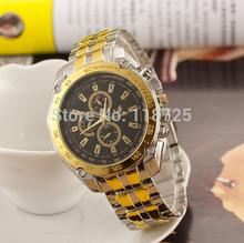 LZ Jewelry Hut W049 2014 New Fashion High Quality Luxury Brand Design Steel Rose Gold Geneva