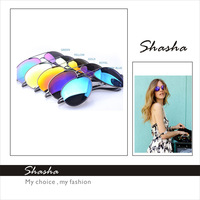Newly fashionable Retro Designer brand sunglasses Gentle Lady polarized GOGGLES vintage holiday shopping women's glasses eyeware