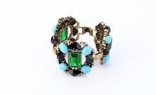 emerald bracelet promotion