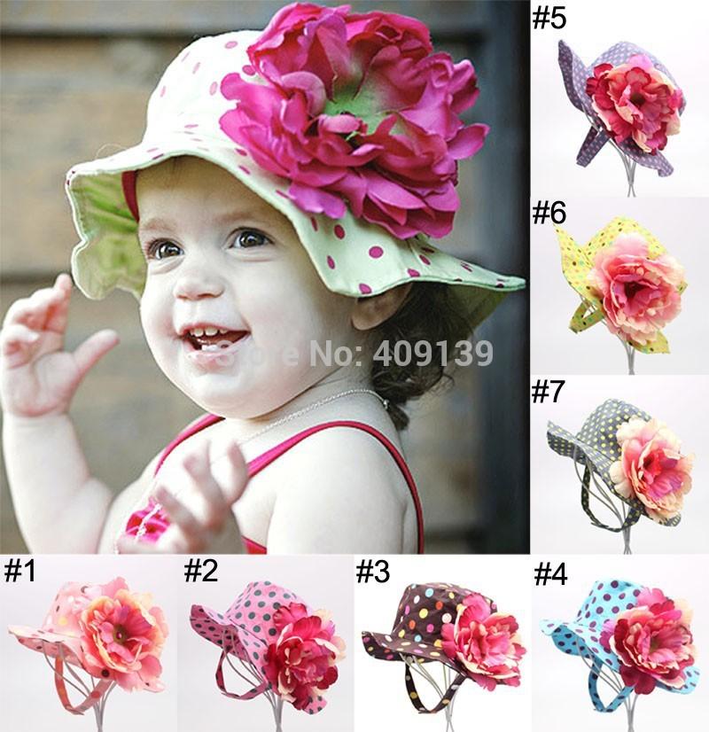 Шапка для мальчиков Sun hat Baby sun hat