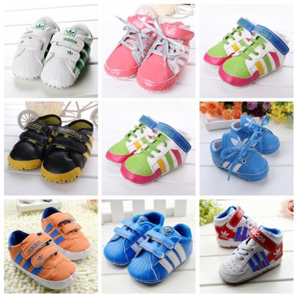 Sneaker vendita calda marca pu primo bambino escursionisti ragazzo/ragazza scarpe da ginnastica bambino/bambino/neonato zapatos antiscivolo bambino calzature R233
