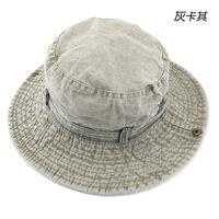 Outdoor sports fishing camping hiking mountaineering sunscreen cap