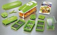 nicer dicer plus Free Shipping Nicer Dicer As Seen On TV,Dice Chop Julienne Fruit Vegetable Multi-Chopper,Food Slicer,1piece/lot