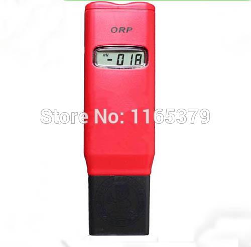 Quality Hydroponics Digital Handheld ORP Tester pen type ORP Meter ORP-C Water Range: -1999 to 1999mV(China (Mainland))