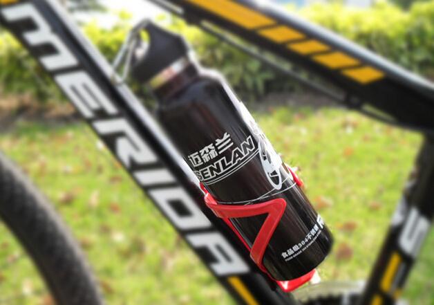 Cup Holder For Bike Bike Water Bottle Holder