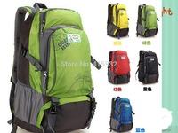 European style shoulder bag men riding hiking mountaineering bag waterproof outdoor tourism travel shoulder bag backpack