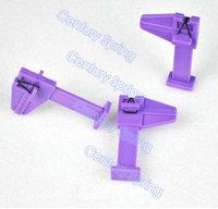 6pcs/lot perfect nail polish pinch fix nail acrylic gel pincher nail tools accessory