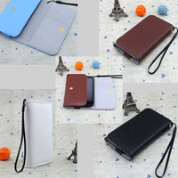 Free shipping Lenovo S920 5.3 inch Phone Protection Case Universal Wallet style phone Case for Lenovo S920 4 colors Hot Selling