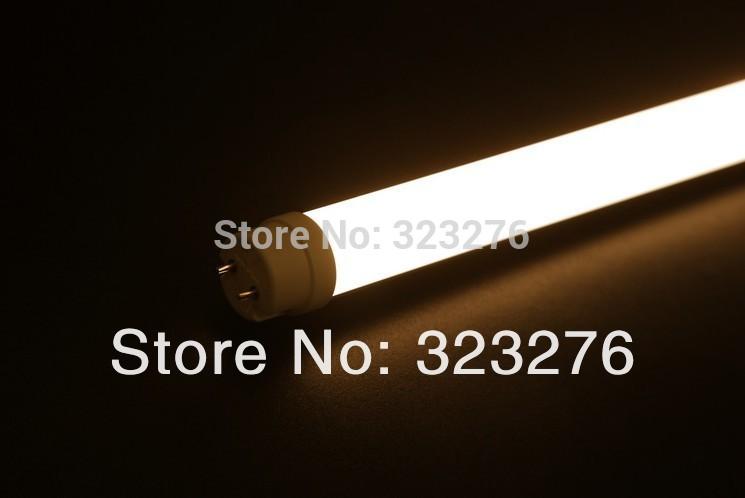 50pcs/lot führte t8 1200mm 18w ac85v-265v led-lampe led-licht 2835 smd leuchten& Beleuchtung kaltweiß/warmweiß Wohnzimmer schlafzimmer