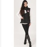2014 new Womens mens Hybridge '' lite vest best quality fashion ladies brand goose down vest