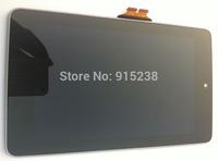 Original Full LCD display+Touch Screen Digitizer+Frame for Google Nexus7 Nexus 7 for WIFI version