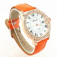 Genuine Jierui Da balloon classic fashion female form diamond ladies watch fashion watch wholesale 729