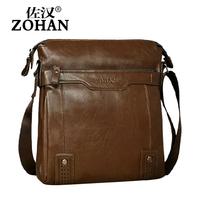 Man bag commercial shoulder bag messenger bag casual bag male backpack